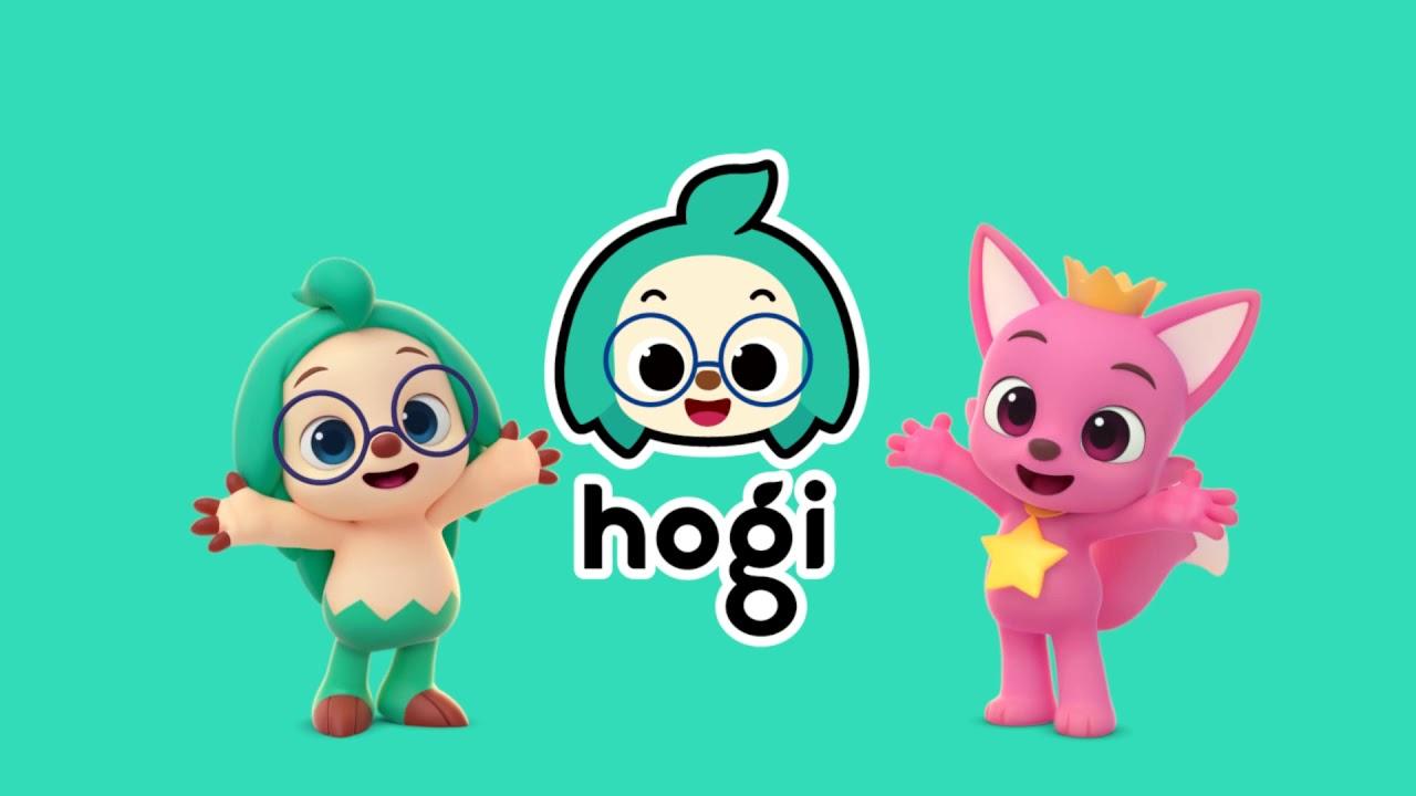 Hogis Got a New Channel! | Hogi Channel OPEN | Hogi Song | Hogi! Pinkfong Learn & Play