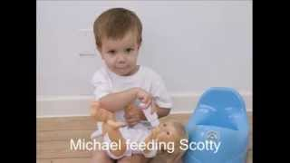 How To Start Potty Training - Tips For Boys