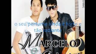 Marcelo e Gabriel - Fotografia - Musica inedita