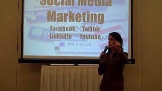 видео McGinnis Marketing Blog