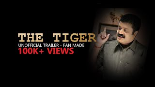 The Tiger | Video Song | Unofficial