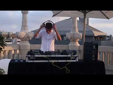 Ara DJ Music Places School [Video]