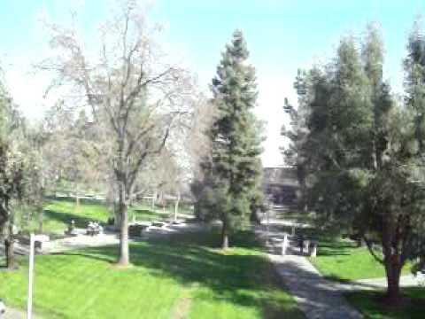 College of the Sequoias Visalia, California February 2012 From A Sky Level