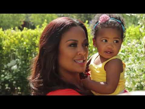 Laila Ali Joins Moms Clean Air Force