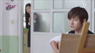 [OST Mimi] MV Changmin Max - Because I Love U