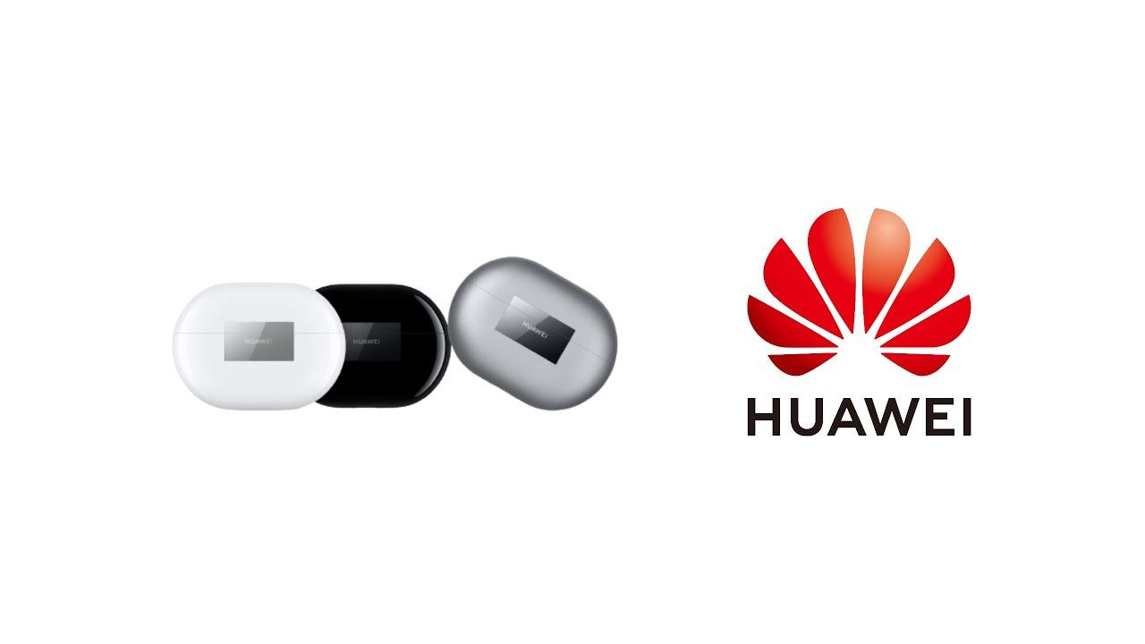 Huawei Freebuds Pro & Apple iPhone & AI Life iOS