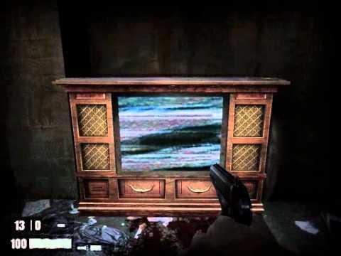 Прохождение Игры Nightmare House 2 - Пациент #1