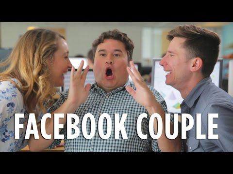 collegehumor dating it complicated youtube