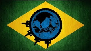 Arch Enemy Live In Rio De Janeiro, Brazil 2018! (Recap)