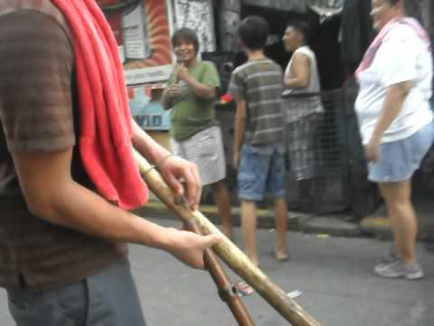 Fiesta 2012 Suter St. Sta Ana, Manila