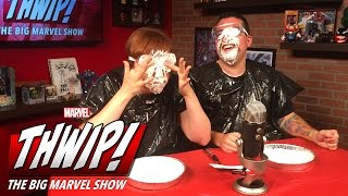 PIE IN YOUR FACE! MARVEL Style