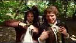 "Flight of the Conchords Ep 11 ""Frodo"""