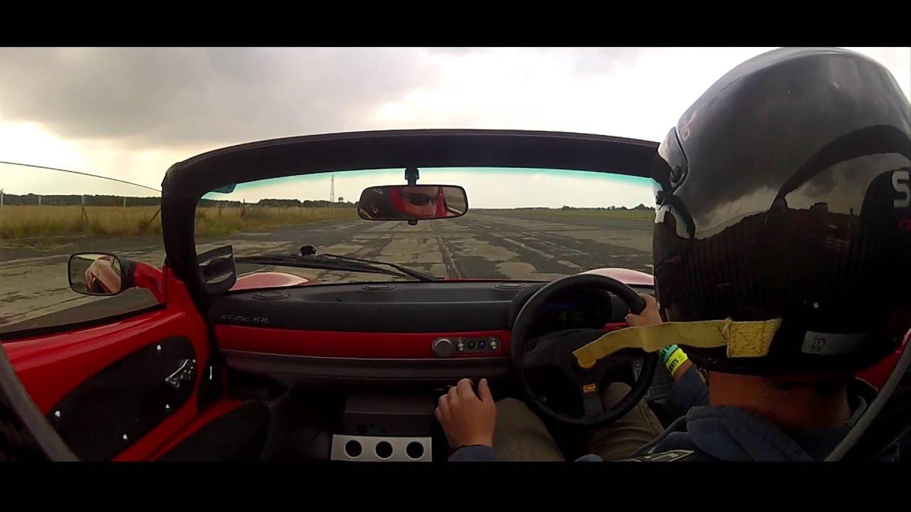 Honda Civic 5-Speed Sequential Gearkit