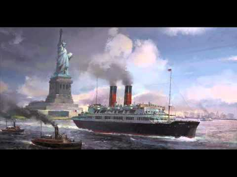 Civilization V Music - Europe - Symphony No  9, From The New World