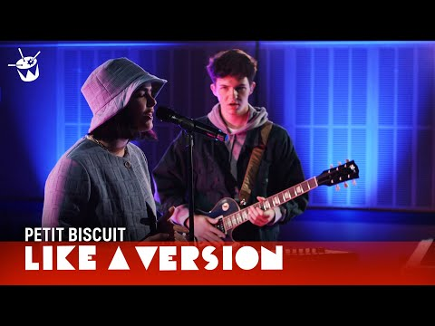 Petit Biscuit - 'Problems' Ft. Bene (live on triple j)