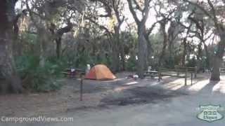 campgroundviews com myakka river state park big flats campground sarasota florida fl