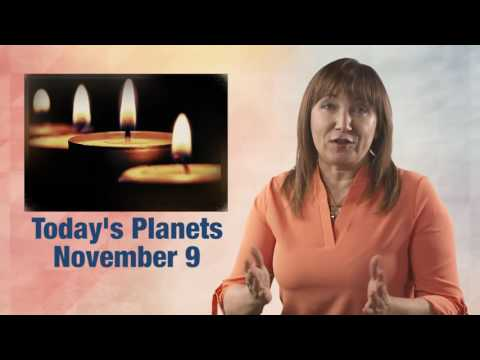 Daily Planet Overview November 9, 2016