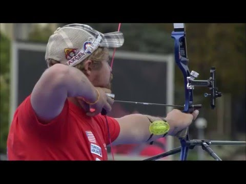 Brady Ellison archery youtube
