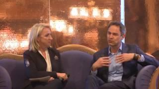 Vortrag von Dr. Daniele Ganser - Die Weltpolitik der USA gestern und heute