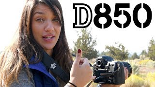 nikon D850 Review: Best Camera Ever?