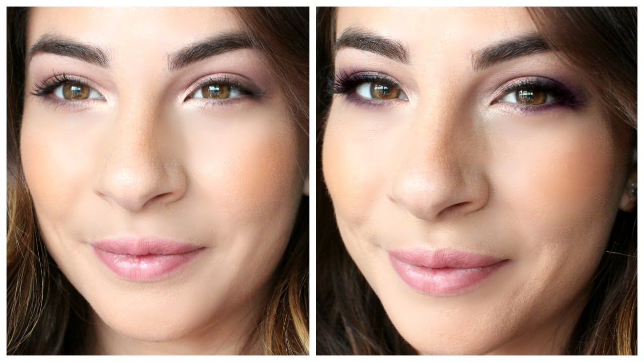 Day-To-Night Makeup Looks for After-Work Glam | 925 | The