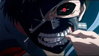 Repeat youtube video Tokyo Ghoul Amv - Whispers in the dark [1080p]