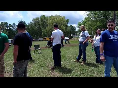 WEXCR Round #3 Amesville 2011 Start