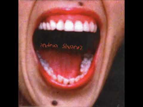 Andrea Álvarez - Andrea Álvarez (álbum Completo, 2001)