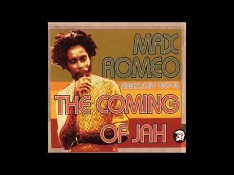 Max Romeo - Babylon Burning