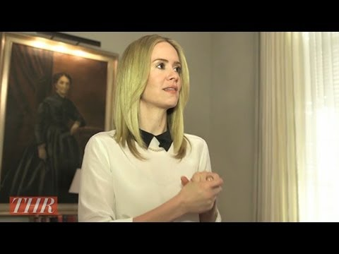 'American Horror Story: Coven' Set Visit