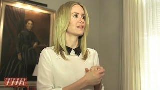 'American Horror Story: Coven' Set Visit