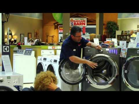 Front Load Laundry Seminar by Blake W.