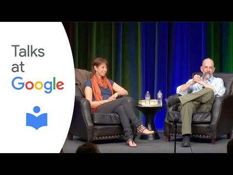 "Neal Stephenson & Nicole Galland: ""The Rise and Fall of D.O.D.O."" | Talks at Google"