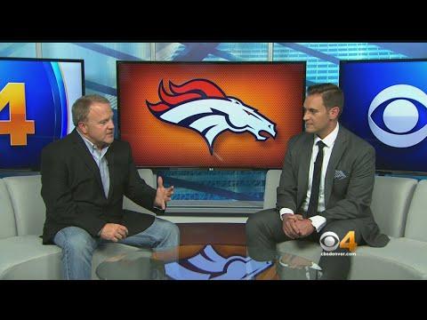Legwold: Broncos In Disarray, Is Paxton Lynch Getting A Fair Shot?
