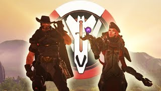 Overwatch - The Legend of Blackwatch 2