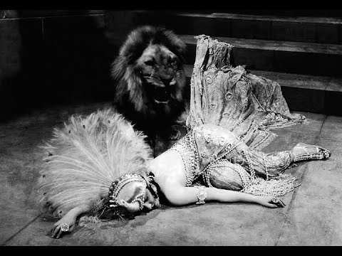 Cecil B. DeMille: Male and Female (1919)