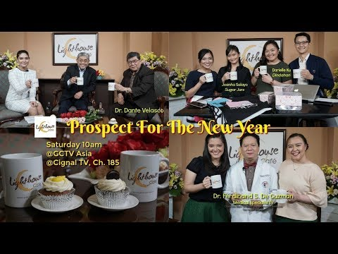 Lighthouse Cafe | Prospect For The New Year | S03Ep12