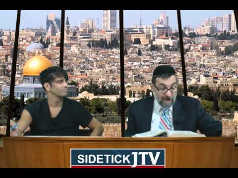 Jeff and the Rabbi - Do the ends justify the means?