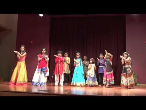 Kids Dance - Ramji Ki Nikli Sawari 00181