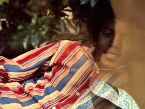 Michael Jackson-Ain't No Sunshine