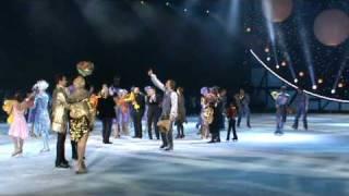 Ледовое шоу Снежная королева, (5) 17.12.2010