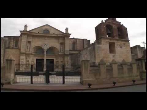 TURISMO REP. DOMINICANA, CIUDAD - SANTO DOMINGO INVITA
