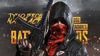 TYLKO BROŃ NA 45ACP - Playerunknown's Battlegrounds (PL) #202 (PUBG Gameplay PL / Zagrajmy w)