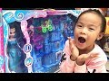 Kid Shopping at the supermarket with ABCkidtv Misa! Nursery rhymes songs for babies, video for kid
