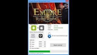 How To Hack Rise Of Empire Kings Landing