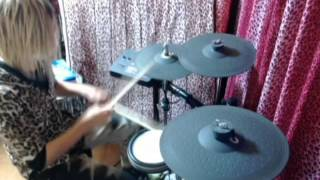 vistlip NEXT drum cover
