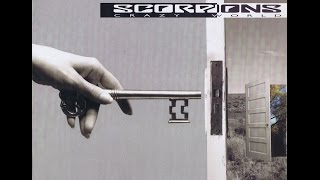 Scorpions - Tease Me Please Me - HQ Audio