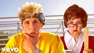 Video Jake Paul - My Teachers (Feat SUNNY & AT3) download MP3, 3GP, MP4, WEBM, AVI, FLV Oktober 2018