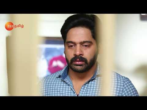 Rekka Katti Parakuthu Manasu - Indian Tamil Story - Episode 204 - Zee Tamil TV Serial - Best Scene