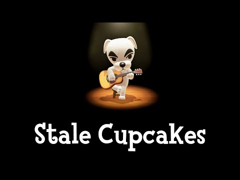Stale Cupcakes